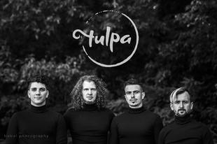Bemutatkozik a Tulpa együttes