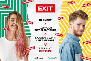 Bejelentette első sztárfellépőit az újvidéki EXIT Fesztivál