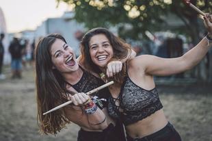 Hangulatjelentés a FEZEN Fesztivál negyedik napjáról
