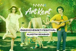 A hétvégén rendezik meg az ArtKert összművészeti fesztivált Szentendrén