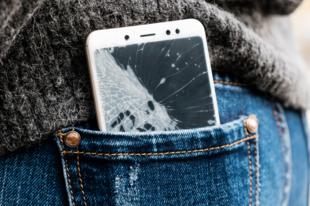 Így óvd meg mobilod a nem várt balesetektől!