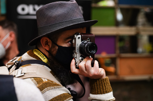 Jön az év egyik legnagyobb fotós eseménye, azaz a Fotósviadal 2021