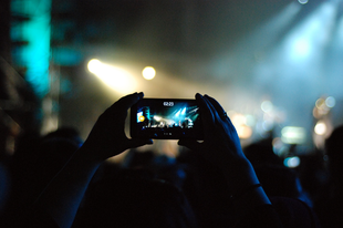 Az 5 legjobb koncertfelvétel otthoni kikapcsolódáshoz