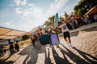 Elindult a legnagyobb nyárzáró zenei fesztivál Szegeden
