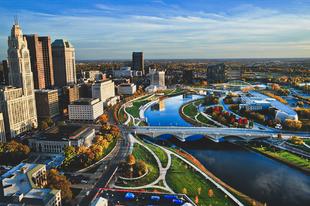 Lenyűgöző városok a nagyvilágból - Columbus