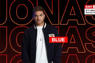 A sikergyáros Jonas Blue is fellép az idei újvidéki fesztiválon