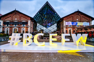 #BCEFWSS20 // Bálna Budapest