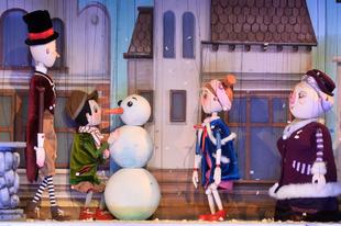 Előadássorozattal és új premierrel ünnepel a Budapest Bábszínház december 19. és január 2. között