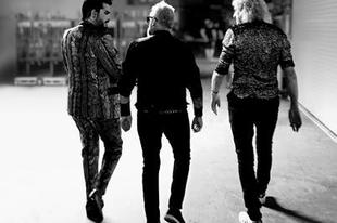 Közös koncertalbummal jelentkezik októberben a Queen és Adam Lambert