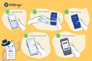 Bankkártyaelfogadó-terminállá alakulnak a mobiltelefonok