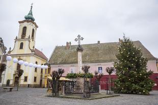 A szentendrei Advent is csak virtuálisan lesz látogatható