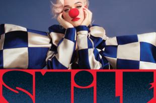 Katy Perry édesanyaként tér vissza új lemezével
