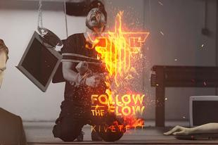 Új klip a Follow The Flow-tól