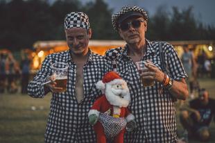 Hangulatjelentés a FEZEN Fesztivál harmadik napjáról