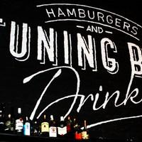A hamburger mennyország - Tuning Bar