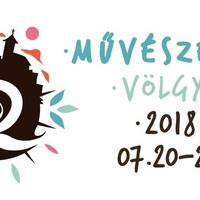 Napi programajánló - Művészetek Völgye 07.29.