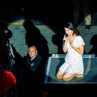 Ábrándozás hálóingben - Lana del Rey a Szigeten