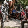 A középkori lovagok és a divat világa