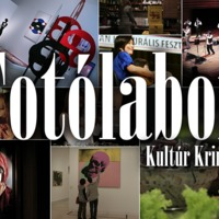 Fotólabor - Kultúra képekben