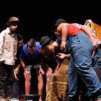 Weöres Sándor Országos Gyermekszínjátszó Találkozó és Fesztivál