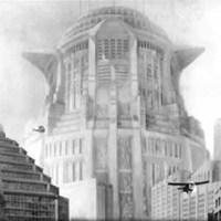 Metropolis (1927) - A Scifi szűlőanyja