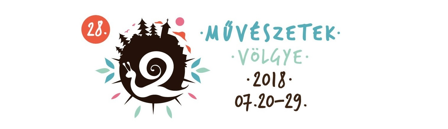 Napi programajánló - Művészetek Völgye 07.23.