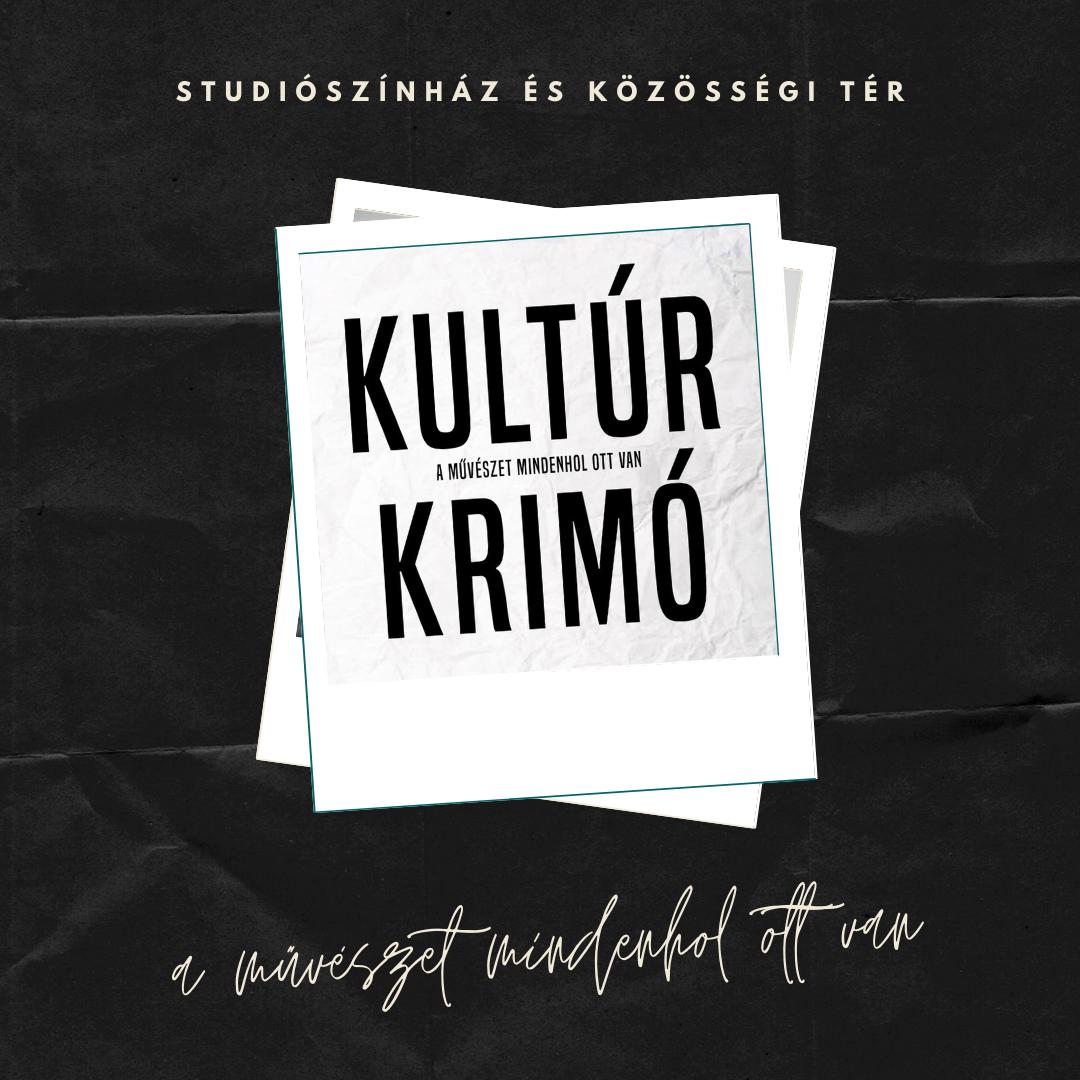 Kultúr Krimó