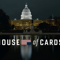 Ajánló: House of Cards