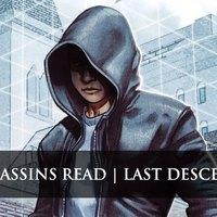 Assassin's Creed: A New York-i felkelés