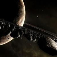Szaturnusz, a sokszínű