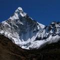 Az Amcsalat hegység tiszta levegője