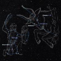 Orion, az óriás