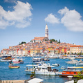 Mesés látnivalók a horvát tengerparton II.
