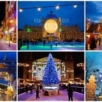 Hangulatos és gyönyörű európai karácsonyi vásárok