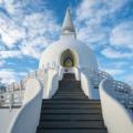 Tudtad, hogy Magyarországon van Európa legnagyobb buddhista sztúpája?