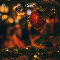 Itt a karácsony...
