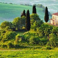 Találkozzunk Toscanában! (Csak ne most...)