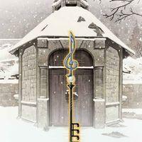 Az ősi kapukat nyitó kulcsok elhozhatják a világ végét