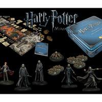 Harry Potter a