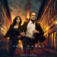 Premier előtti vetítésen jártam: Inferno!