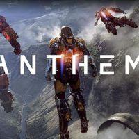 Anthem - Egy megosztó MMO-lövölde