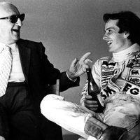 Ki volt Enzo Ferrari? Zsarnok, zseni vagy csak zseniális üzletember?