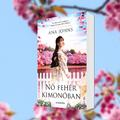 Japán, élet-halál és egy fehér kimonó