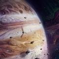 Jupiter, a főisten