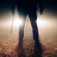 A brutális rendőrmészáros nyomában