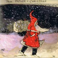 Karácsony Apó levelei
