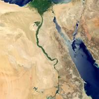 A föld, ami a Nílus és a Duna között fekszik