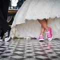 Amikor a szkeptikus megbékél a házassággal...