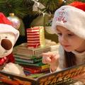 Karácsonyi csodavárás ajándék mesekönyvekkel