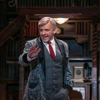 Ma 11-től új esély Alföldi Róbertet Higgins szerepében látni!